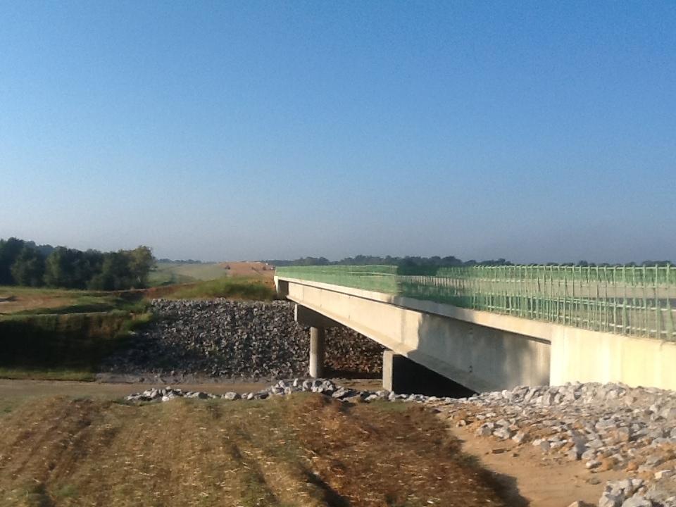 memphis delta construction company